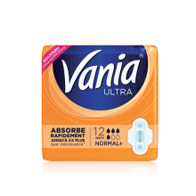 vania serviette ultra normal plus