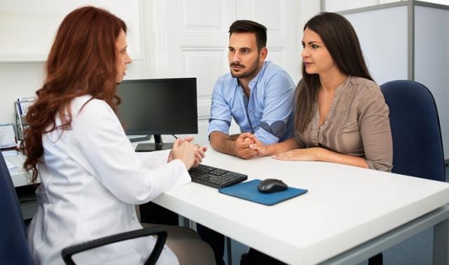 hypofertilité
