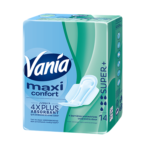Maxi Confort Plus