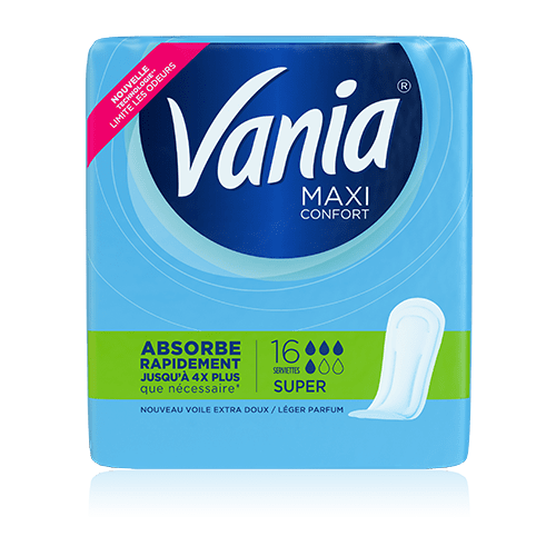 Serviettes Vania Super